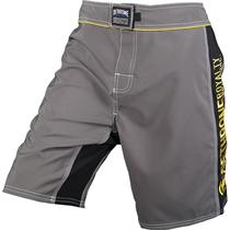 Dethrone Royalty Anticrown Grey Shorts